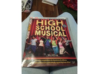 High School Musical 1 - Johanneshov - High School Musical 1 - Johanneshov