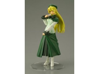 R.O.D - The TV - Michelle 1/8 PVC Statue Yamato