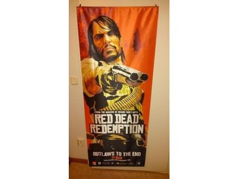 Red Dead Redemption tygbanner