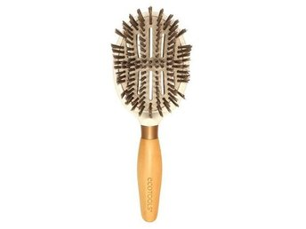 Eco Tools Sleek And Shine Finisher Oval Hairbrush