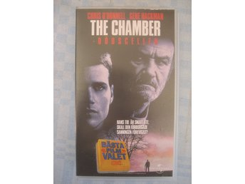 The Chamber  (Chris O'Donnell, Gene Hackman)