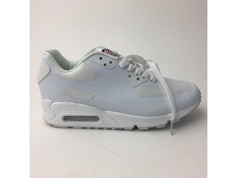 Nike Air Max, Sneakers, Strl: 38, Vit