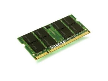 Kingston 4GB Modul 1600MHz DDR3L CL11 SODIMM 1.35V