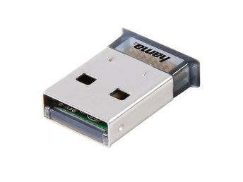 HAMA BT Adapter NANO USB Version 4.0 Class 2 + EDR