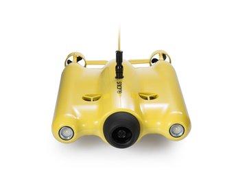 Javascript är inaktiverat. - Tyresö - Gladius Pro nästa generation 3 av undervattensdrönare . Dyk upp till 100 meter Gladius är förseglad och använder aluminiumlegeringsmaterial med oxidationsbehandling för att säkerställa att drönaren är vattentät och korrosionsbeständi - Tyresö