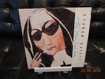 "Graham Parker "" The Mona Lisa Sister"""