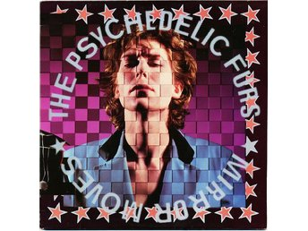 Psychedelic Furs  Mirror moves