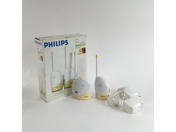 Philips, Baby Monitor, SCD361, Vit