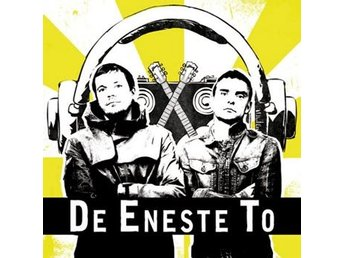 De Eneste To: De Eneste To (Vinyl LP + Download)