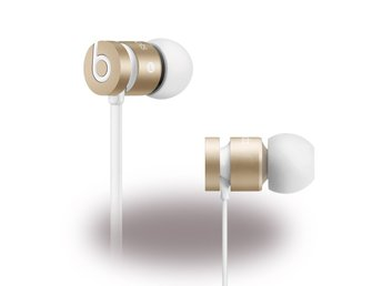 Monster - UrBeats 2 - Beats by Dr. Dre - In-Ear Headset - Guld