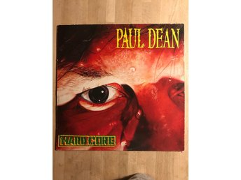 "Paul Dean ""Hardcore"""