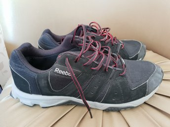 check out 6056a fc62b Reebok skor st 42.5