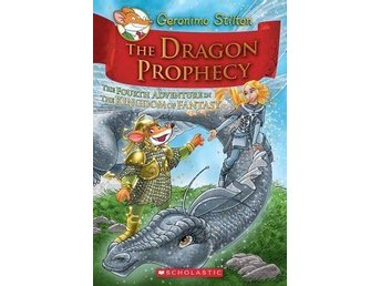 The Dragon Prophecy - Stockholm - The Dragon Prophecy - Stockholm
