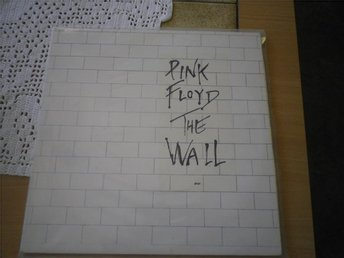 Pink Floyd lp  The Wall