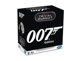 007 James Bond Trivial Pursuit - Ystad - 007 James Bond Trivial Pursuit - Ystad