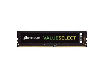CORSAIR 4GB DDR4 2666MHz 1x288Dimm 1,2V