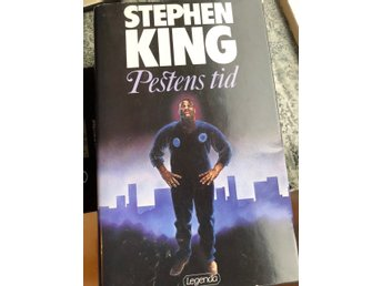 Stephen King Pestens tid