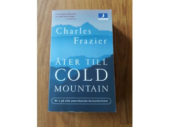 Åter till Cold Mountain av Charles Frazier (Pocket, Historisk roman, jul)