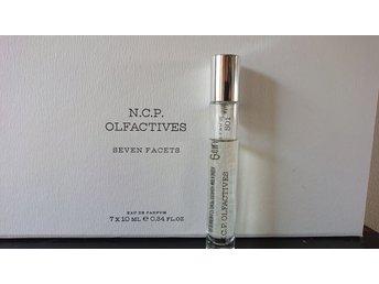 N. C. P. Olfactives parfym (394461522) ᐈ Köp på Tradera