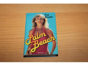 Pat Booth - Palm Beach