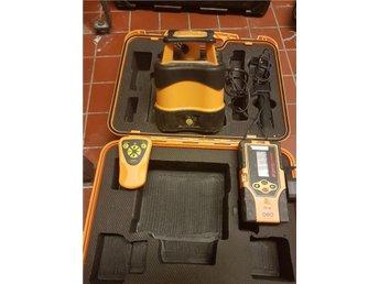 Geo fennel FL100HA med väska och tillbehör - V Frölunda - Geo fennel FL100HA med väska och tillbehör - V Frölunda