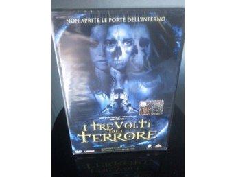 3 FACES OF TERROR (Sergio Stivaletti) *Uncut* - Tumba - 3 FACES OF TERROR (Sergio Stivaletti) *Uncut* - Tumba