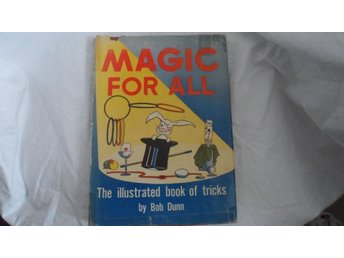 BOK MAGIC FOR ALL