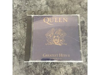 QUEEN - GREATEST HITS 2. (CD)