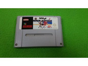 NHL 96 Super Nintendo Snes