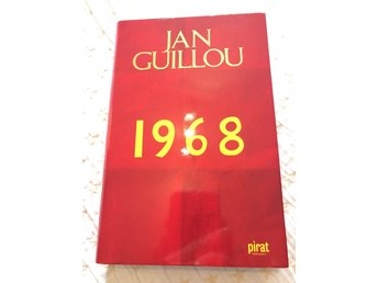 *** Jan Guillou... 1968 ***