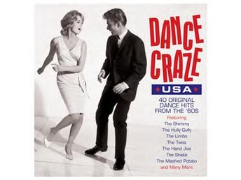 Dance Craze USA (2 CD)