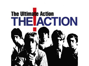 THE ACTION - The Ultimate Action (CD)