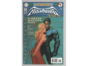 Nightwing - Annual #1