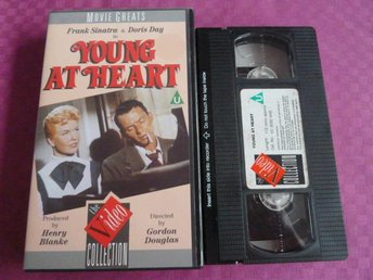YOUNG AT HEART,  VHS, FILM