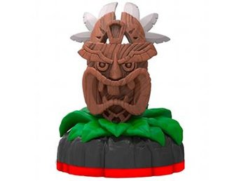 Skylanders Wii PS3 PS4 Figurer TRAP TEAM - TIKI SPEAKY