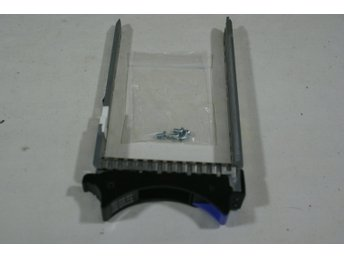 "IBM 2.5"" SAS Caddy P/N 59P5241"