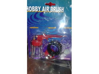 HOBBY AIR BRUSH