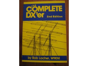 "Bok ""The Complete DX'er"" (2nd edition) by W9KNI"