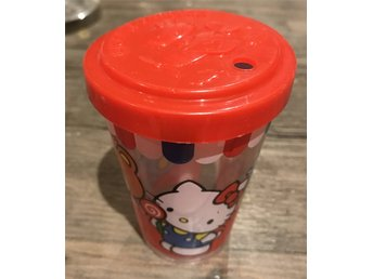 Hello Kitty mugg Vintage
