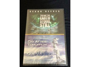 The Day the earth stood still/day after tomorrow