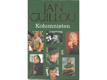 Kolumnisten. Jan Guillou