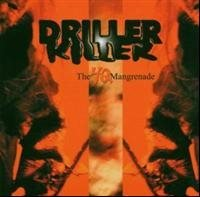 Driller Killer: 4Q mangrenade 2006 (CD)