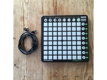 Novation Launchpad Mk1