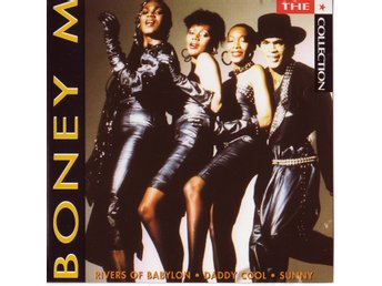 Boney M - The Collection