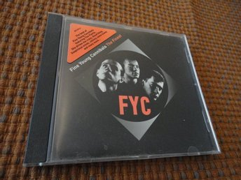 FINE YOUNG CANNIBALS --THE FINEST