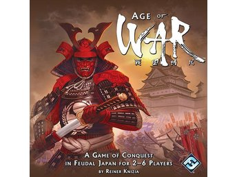 Age of War - Solna - Age of War - Solna