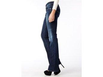 28/34 G-Star jeans dam. Bootleg - Skara - 28/34 G-Star jeans dam. Bootleg - Skara