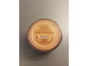 Id Bare minerals tinted mineral veil 2 g