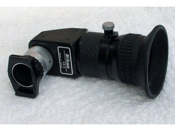 Nikon DR-3 Right-Angle finder