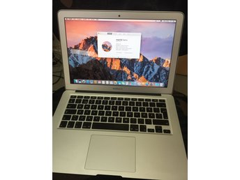 "MacBook Air ""Core i5"" 1,4Ghz ""13,3"" 2014."